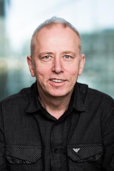 Svein Pedersen